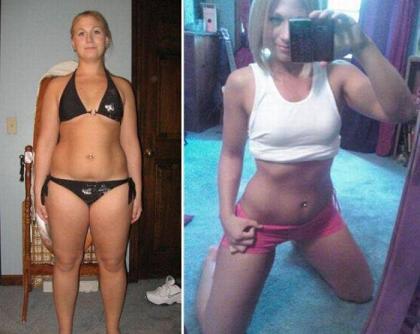 95%の人が実感!76kgから48kgまで体重を落とした元おデブがこっそり教えてくれたダイエット法がすごい!