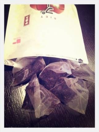 山田優並みにガリガリに痩せる!プーアール茶のダイエット効果が話題!misonoも痩せたプーアール茶とは